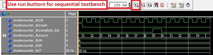 10 Testbenches Fpga Designs With Vhdl Documentation